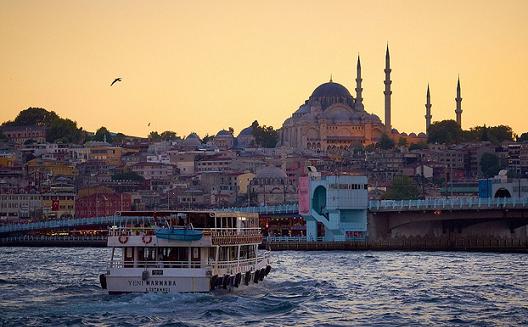 ثمانية إحصاءات قابلة للتغريد حول التجارة الإلكترونية في تركيا