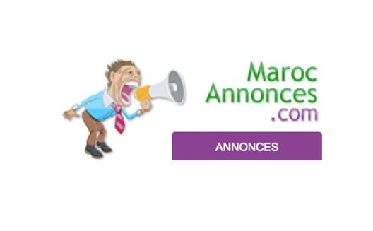 MarocAnnonces: موقع رائد للإعلانات المبوّبة في المغرب