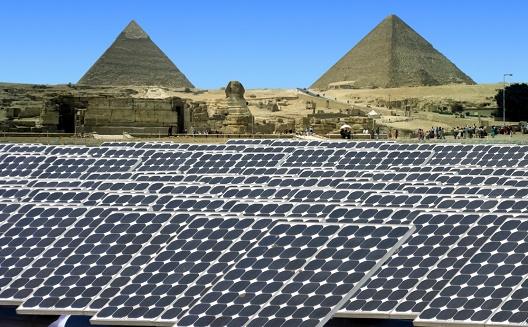 Nawart opens doors to Egypt renewables startups