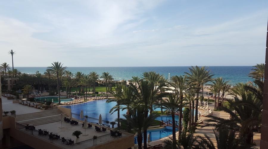 شركة تونسية تريد تطوير السياحة الإلكترونية بالشراكة مع 'مايكروسوفت'