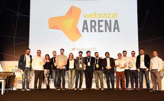 قمّة 'ويبرازي': منطلقٌ لروّاد التكنولوجيا في تركيا