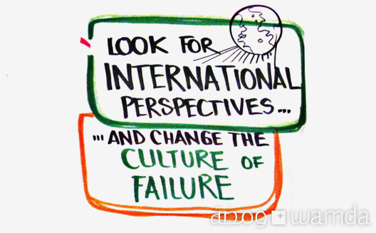Look for International Perspectives [Pic of the Week]
