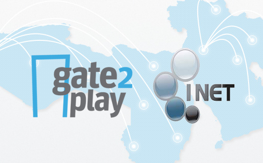 Saudi INET invests 'millions' in Jordan's Gate2Play