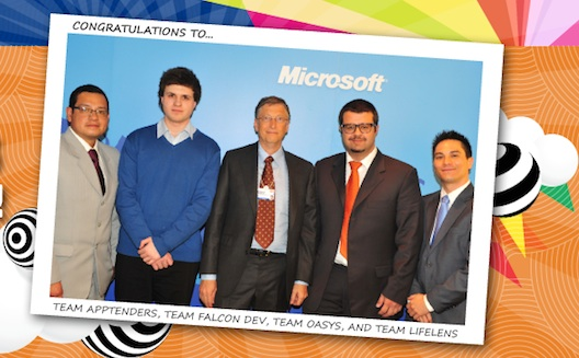ImagineCup Calls On MENA's Best Tech Students