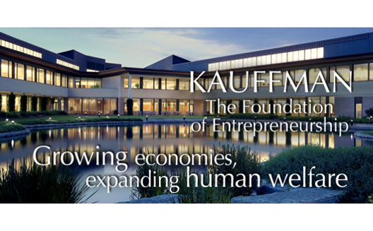 The Story of Kauffman Foundation's Support for Entrepreneurship: A Chat with Thom Ruhe