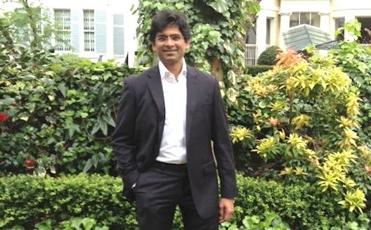 Differentiating a Daily Deals Site in Dubai: Pradeep Menon of DealGobbler