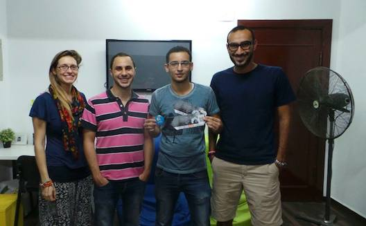 The pros and cons of being a foreign founder in Egypt