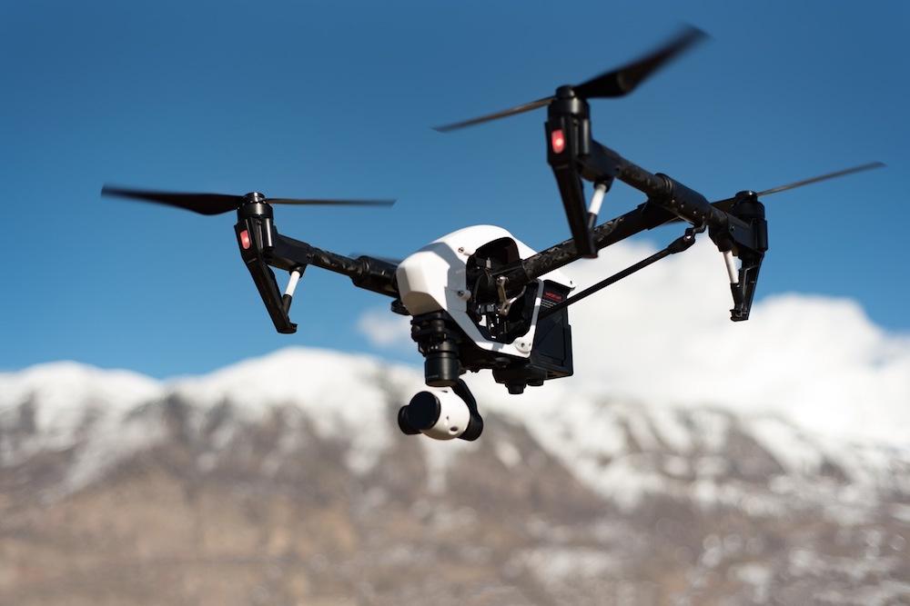 Ce que je sais des drones: Matt Karau
