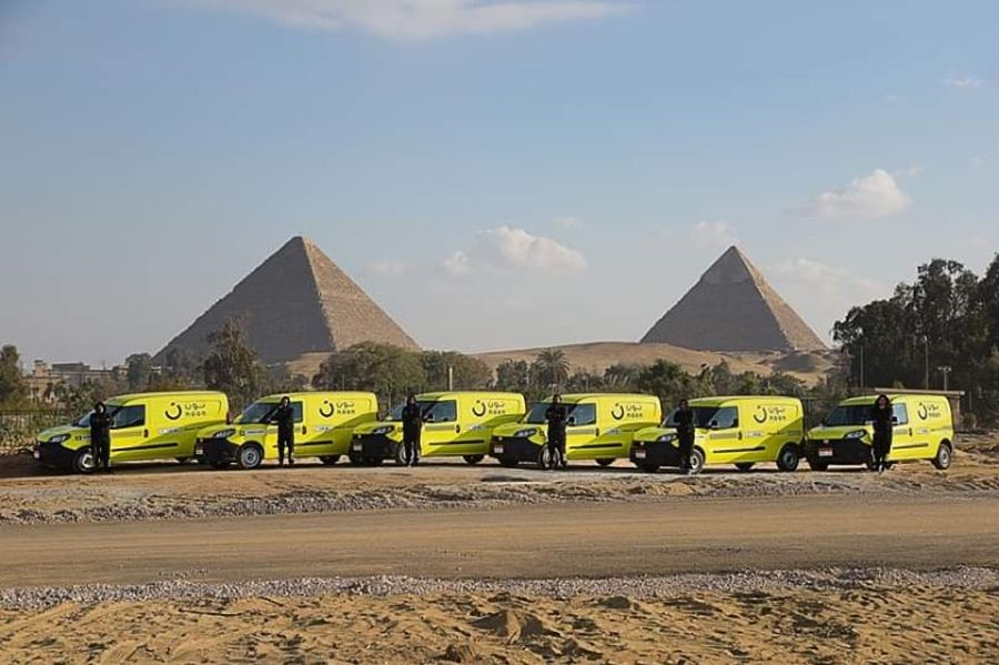 E-commerce venture Noon expands operations to Egypt
