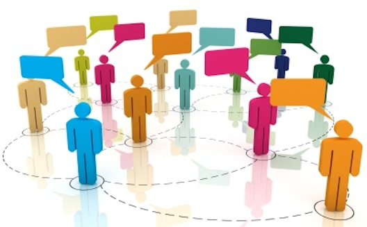 6 Tips for Effective Networking