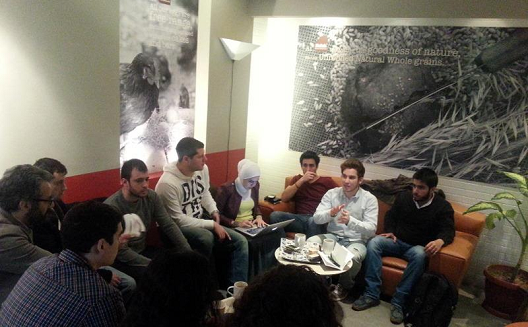 Tips for Incorporating Your Startup, A Cheat Sheet for Lebanon