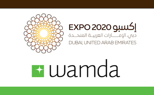 Expo 2020 and Wamda partner to drive collaborative entrepreneurship #Expo2020xWamda