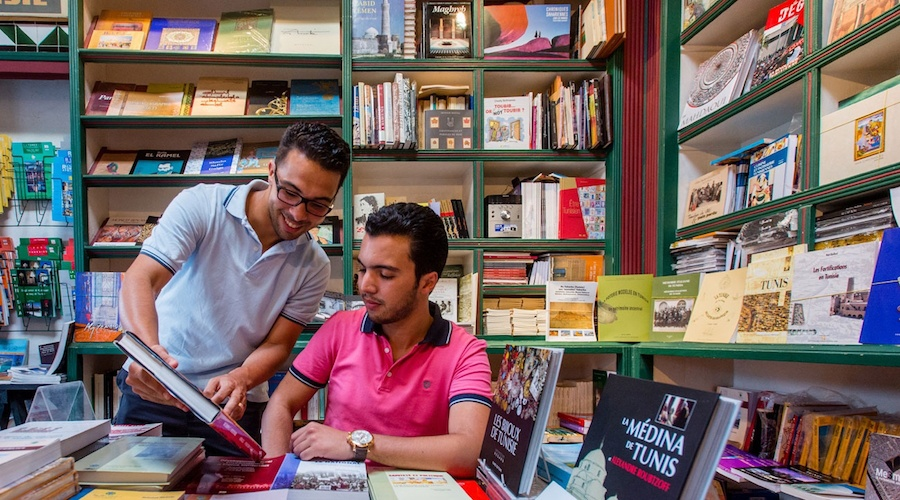 'يلا ريد': أحدث أشكال الاقتصاد التشاركي في تونس
