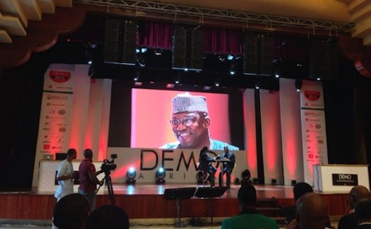 DEMO Africa: Why Arab startups should be looking to Africa for support