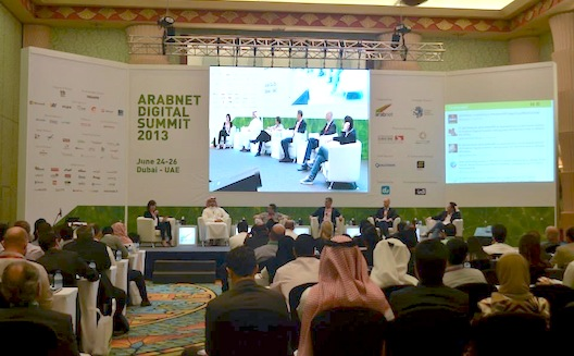 6 unsettled debates from Arabnet's first Dubai summit