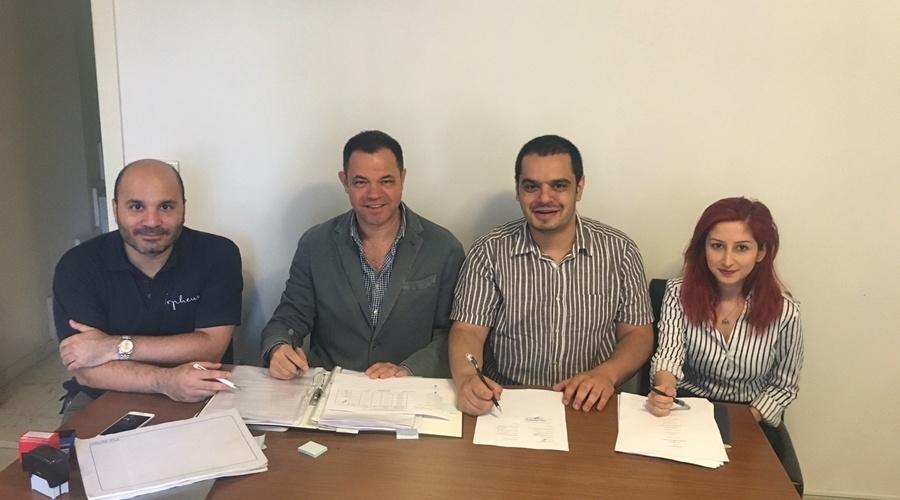 Turkish logistics startup raises $1M