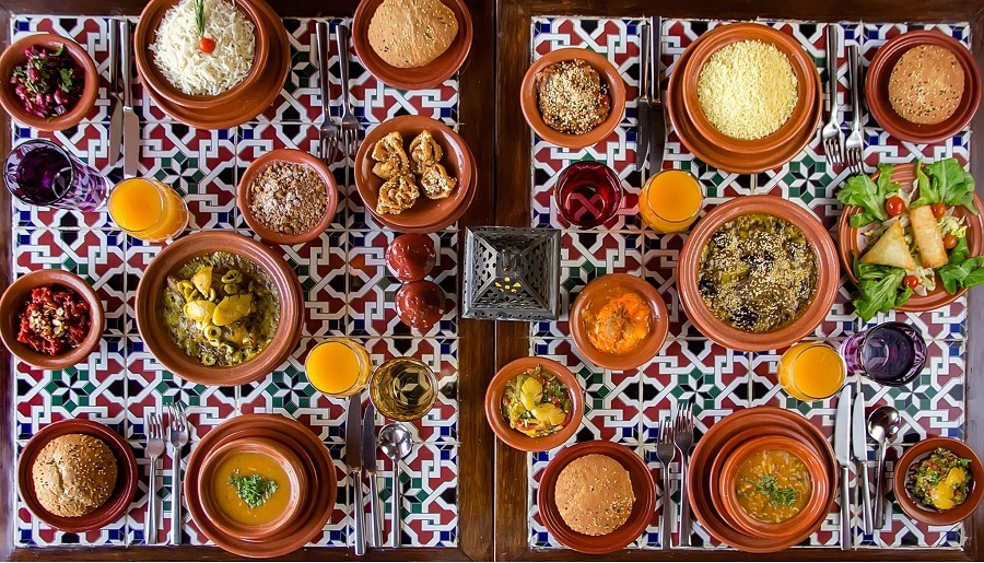 Ramadan a flash point for Egypt food startups