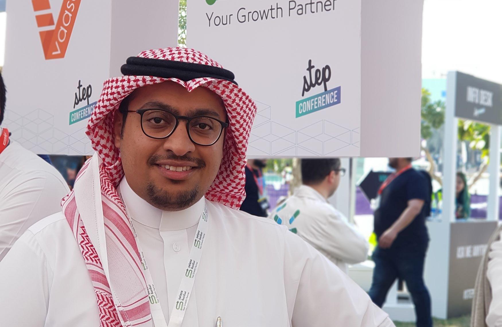 In conversation with Abdulmajeed Alyemni of KSA's Salasa