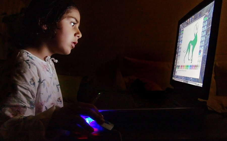 Kids aren't born digital natives, they're made [Opinion]