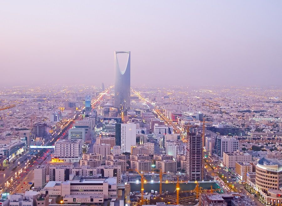 $20 billion investment target set for Saudi national AI strategy