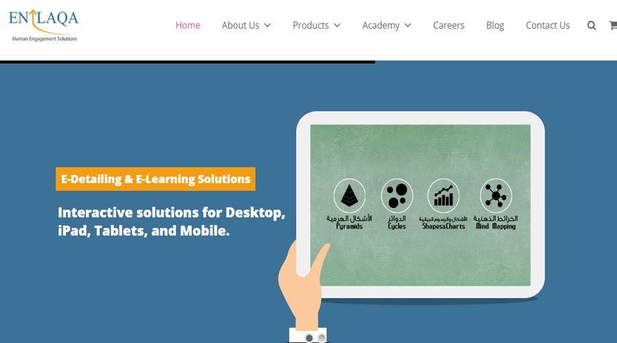Egyptian software company raised $300K from Saudi investors