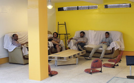 How this social entrepreneurship coworking space could change Morocco