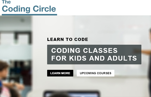 Groovy Coding For Kids Classes From The Coding Circle In Dubai Wamda Download Free Architecture Designs Ferenbritishbridgeorg