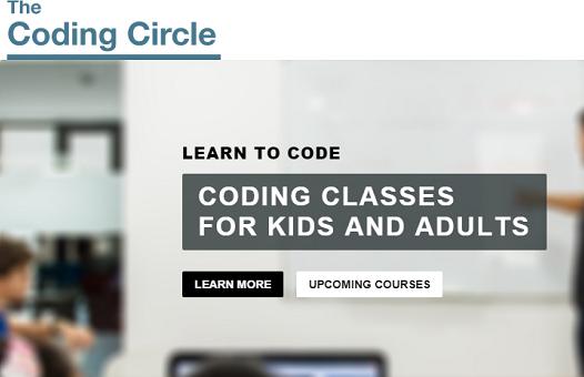 Tremendous Coding For Kids Classes From The Coding Circle In Dubai Wamda Beutiful Home Inspiration Truamahrainfo