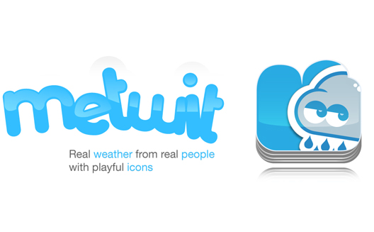 RealTime Weather From Real People On Dubai-Based Metwit.com