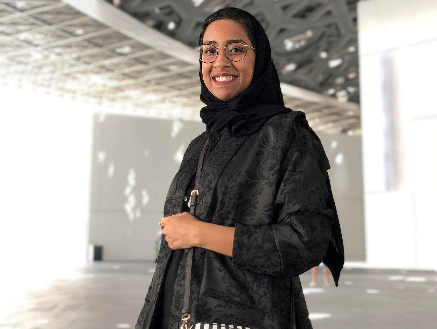 سيدة الأعمال السعودية هذه تريد اتاحة المزيد من الكتب الصوتية العربية في المنطقة