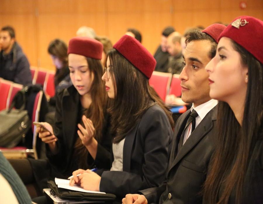 تدريب بنكهة مختلفة لشركات ناشئة تونسية