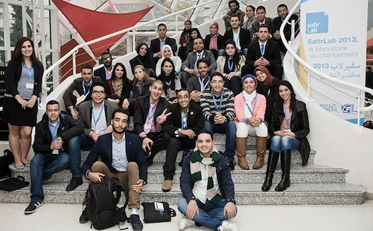 Meet SafirLab, a French accelerator for entrepreneurs from the Arab world