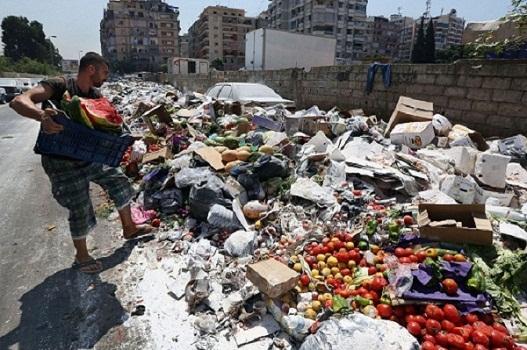 كيف يعالج روّاد الأعمال أزمة النفايات في لبنان؟