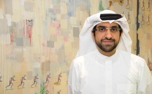 Sultan al-Qassemi on MIT Media Lab: imagination realized