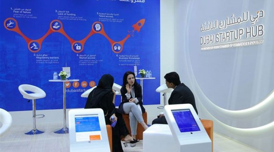 Dubai Startup Hub launches program to facilitate partnerships between startups and corporations