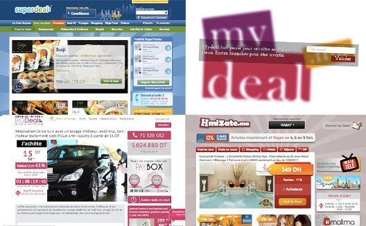 How to gain customer trust: 6 lessons from top Moroccan and Tunisian daily deals sites