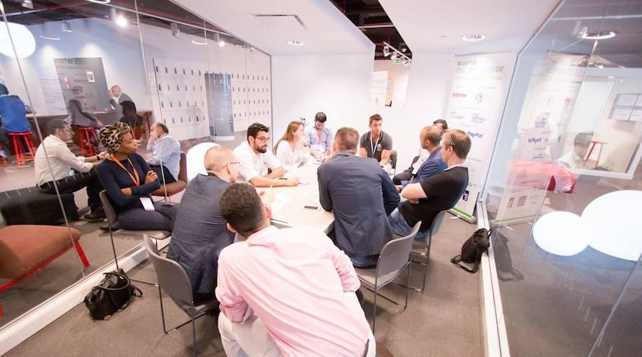 Mix N' Mentor is returning to Dubai, MENA's startup capital