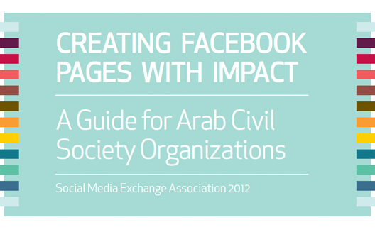 How to Create Facebook Pages with Impact: A Guide for Arab Organizations