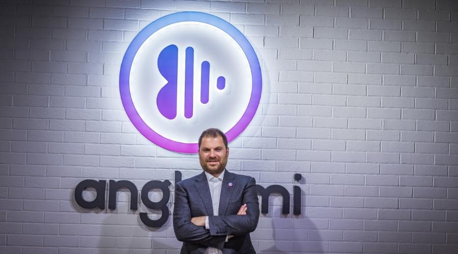Anghami: Success built on localisation