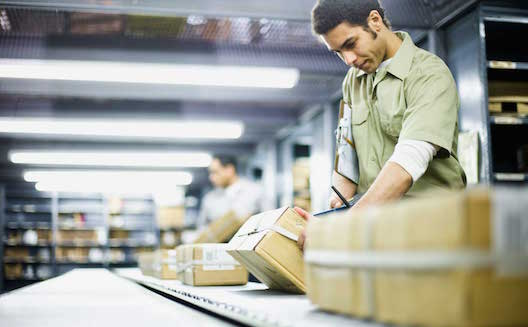 From e-shop to doorstep: finding the right fulfillment model