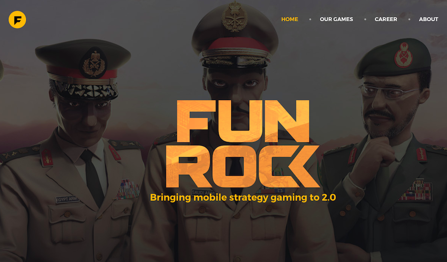 FunRock officially launches Etihad Al Abtal, first mobile strategy game made for MENA