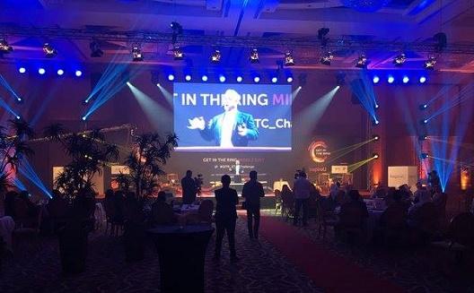 Winners emerge from KSA verbal throwdown