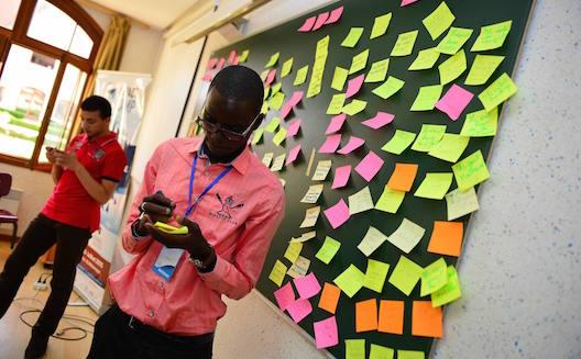 Morocco's Eiréné4Impact in the push for social entrepreneurs