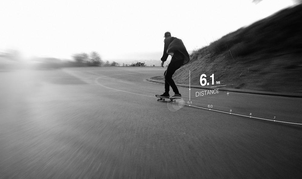 من الإمارات إلى لوس أنجلوس: جهاز لتقييم الحركات الاستعراضية بألواح التزلج