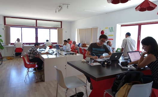 What does the future hold for the Tunisian coworking scene? Cogite's Rym Baouendi weighs in