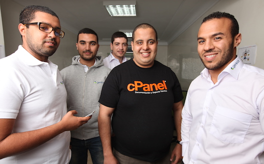 Is localization the key to Genious becoming the GoDaddy of MENA?