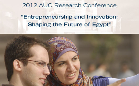 Shaping the Entrepreneurial Future of Egypt