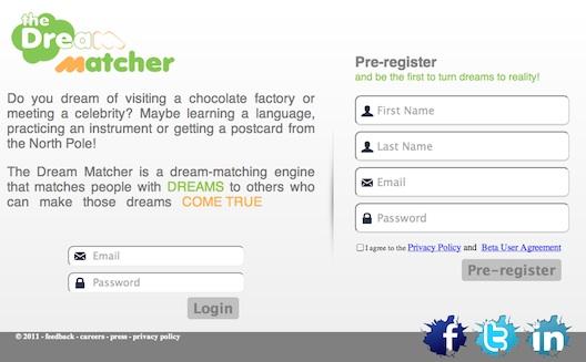 تعرّف على أوّل شبكة اجتماعية مصممة لتحقيق أحلامك