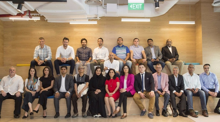 Fintech Hive at DIFC launched inaugural accelerator program