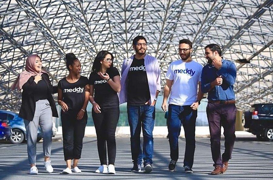 Meddy raises $2.5 million in series A funding